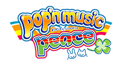 pop'n music peace 公式サイト