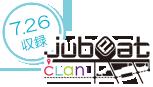 jubeat CLan 7.26収録