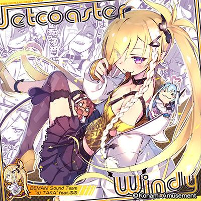 Jetcoaster Windy