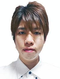 KUREI(くれい)選手