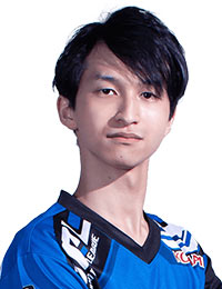 G*(じー)選手