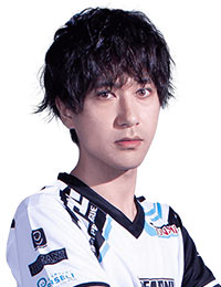 RKS-32(じゅんた)選手