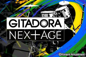 GITADORA NEX+AGE
