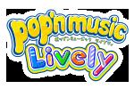 pop'n music Lively