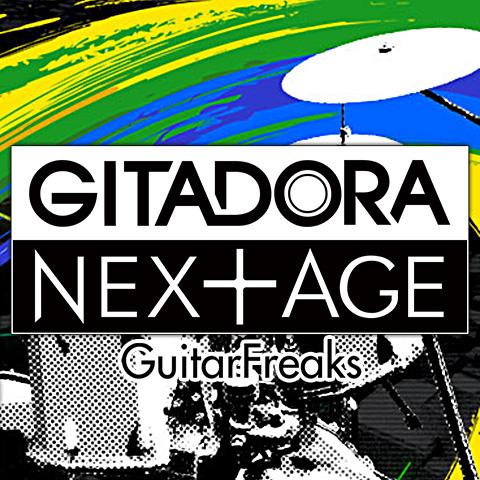 GITADORA NEX+AGE GuitarFreaks