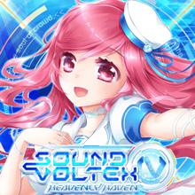 SOUND VOLTEX チャンピオン