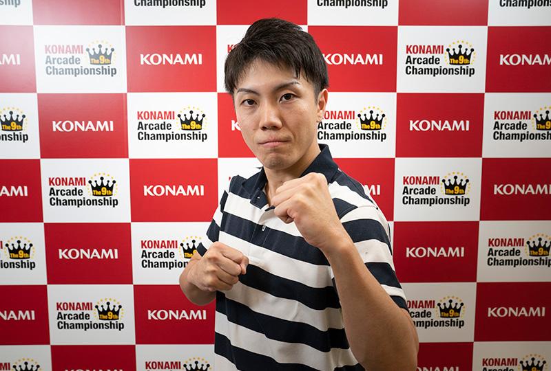 大島秀和(o4ma.)選手