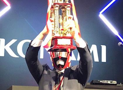 ノスタルジア リサイタル部門 チャンピオン
