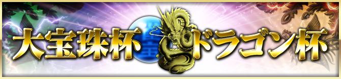 G1 第5回 大宝珠杯 第6回 ドラゴン杯