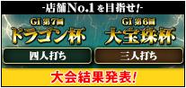 GI6大会結果 ドラゴン杯・大宝珠杯