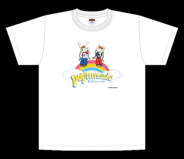 Tシャツ(M/Lサイズ 1種)