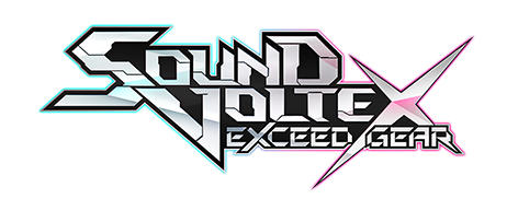 SOUND VOLTEX EXCEED GEAR